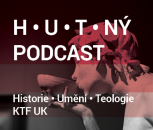 H · U · T · NÝ podcast: Co je to pastorace dnes?