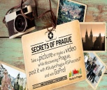 Study in Prague photo - video competition